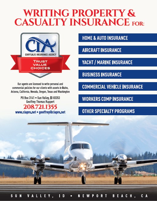 Writing Property and Casualty Insurance