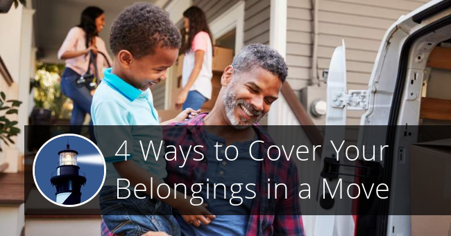4 Ways to Cover Your Belongings in a Move